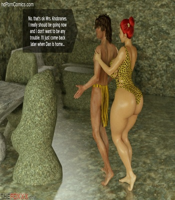 Cavevixens-17 free sex comic