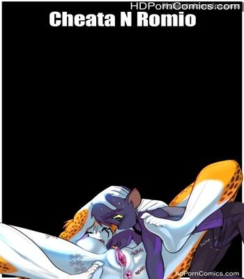 Porn Comics - Cheata N Romio Sex Comic