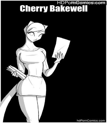 Porn Comics - Cherry Bakewell Sex Comic