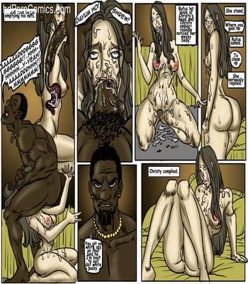 Christy Saga part 1 to 4 free Cartoon Porn Comic sex 10