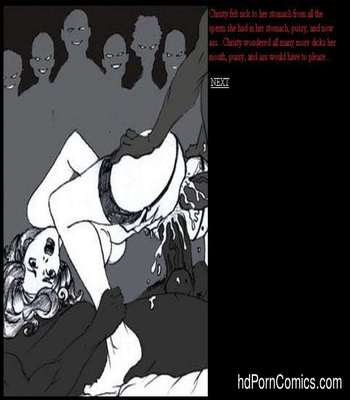 Christy Saga part 1 to 418 free sex comic