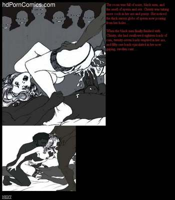 Christy Saga part 1 to 419 free sex comic