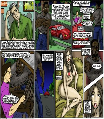 Christy Saga part 1 to 43 free sex comic