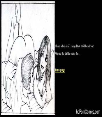 Christy Saga part 1 to 432 free sex comic
