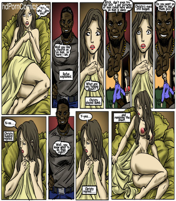 Christy Saga part 1 to 45 free sex comic