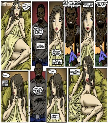 Christy Saga part 1 to 45 free sex comic