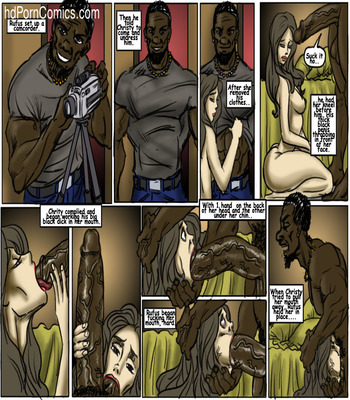 Christy Saga part 1 to 47 free sex comic