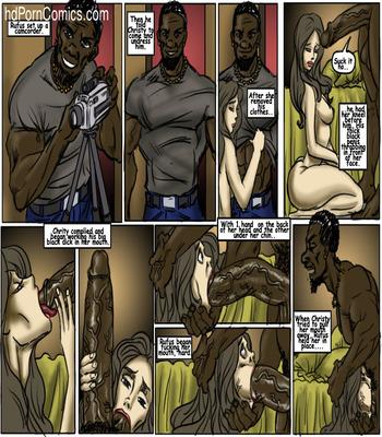 Christy Saga part 1 to 4 free Cartoon Porn Comic sex 7