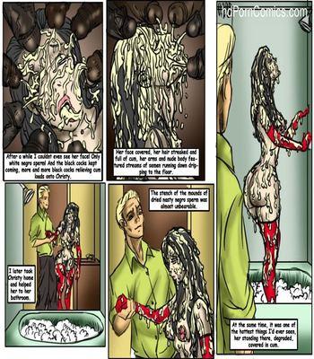Christy Saga part 1 to 4 free Cartoon Porn Comic sex 8