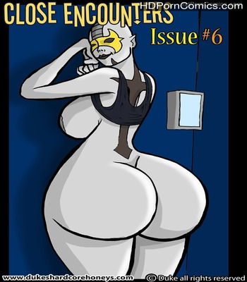 Porn Comics - Close Encounters Scil 6 free Porn Comic