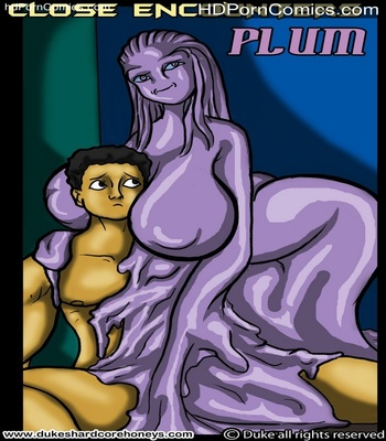Porn Comics - Close Encounters – Plum 1 Sex Comic