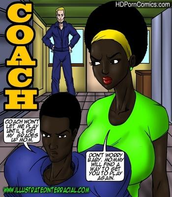 Coach Sex Comic thumbnail 001