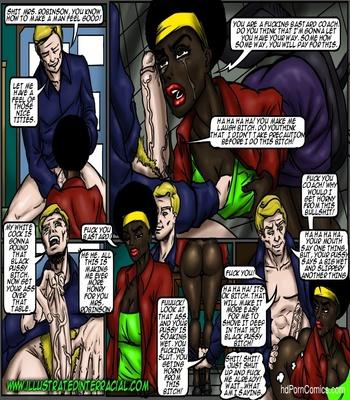 Coach Sex Comic sex 4