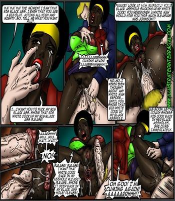 Coach Sex Comic sex 6
