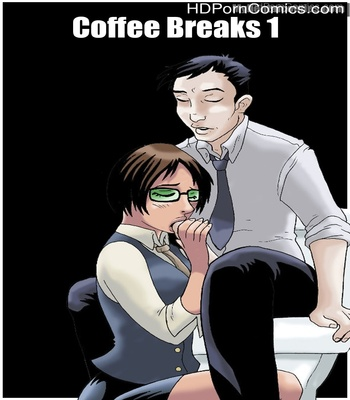 Porn Comics - Coffee Breaks 1 Sex Comic