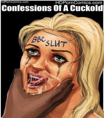 Porn Comics - Confessions Of A Cuckold Sex Comic