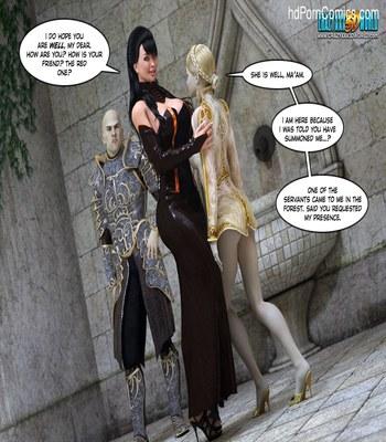 Crazyxxx World- Legacy 3212 free sex comic