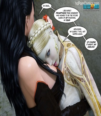 Crazyxxx World- Legacy 3214 free sex comic