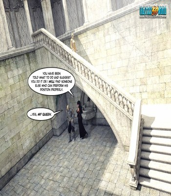 Crazyxxx World- Legacy 329 free sex comic