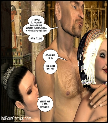 Crazyxxx3dworld-The Pharaohs Wife 212 free sex comic