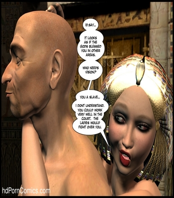 Crazyxxx3dworld-The Pharaohs Wife 216 free sex comic