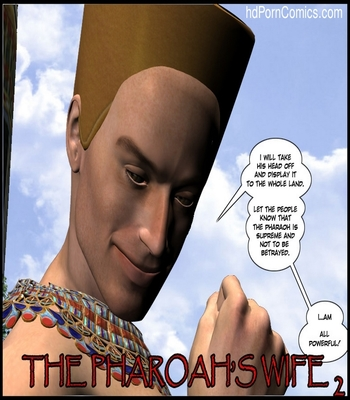 Crazyxxx3dworld-The Pharaohs Wife 22 free sex comic