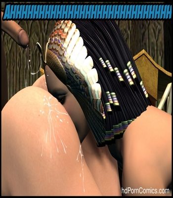 Crazyxxx3dworld-The Pharaohs Wife 224 free sex comic
