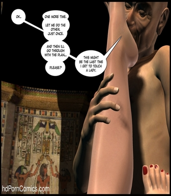 Crazyxxx3dworld-The Pharaohs Wife 230 free sex comic