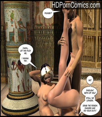 Crazyxxx3dworld-The Pharaohs Wife 231 free sex comic