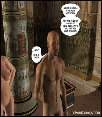 Crazyxxx3dworld-The Pharaohs Wife 26 free sex comic