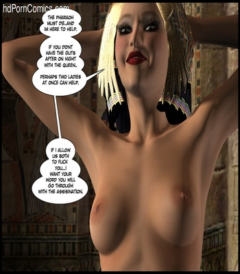 Crazyxxx3dworld-The Pharaohs Wife 28 free sex comic