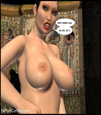 Crazyxxx3dworld-The Pharaohs Wife 29 free sex comic