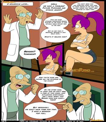 Croc Simpso-rama – Future Purchase6 free sex comic