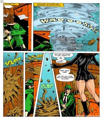Cuntdown Sex Comic sex 2