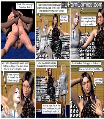 DW -Happy Birthday Mom11 free sex comic
