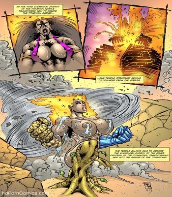 Dark Gods 1 - The Summoning 28 free sex comic