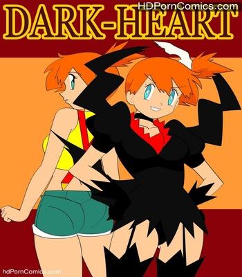 Porn Comics - Dark-Heart Sex Comic