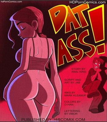 Porn Comics - Dat ASS Chapter 01 – Porncomics free Porn Comics