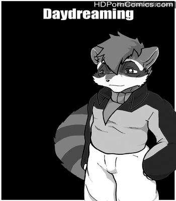 Daydreaming Sex Comic thumbnail 1