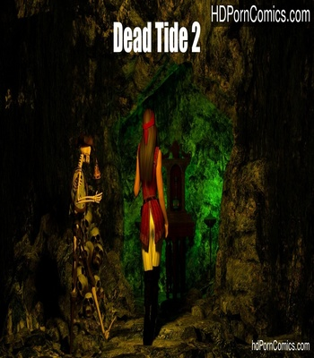 Porn Comics - Dead Tide 2 Sex Comic