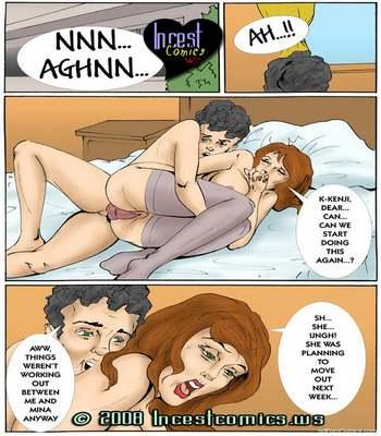 Dear Drunk Sister18 free sex comic