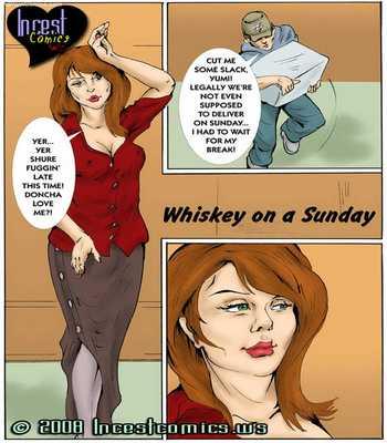 Dear Drunk Sister3 free sex comic