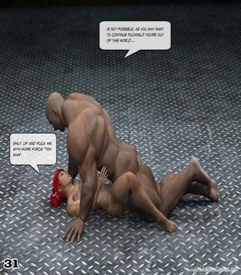 Deathmatch free Cartoon Porn Comic sex 32