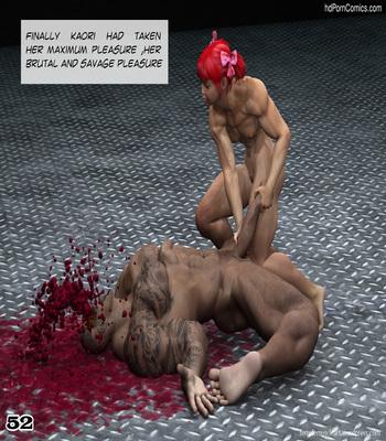 Deathmatch free Cartoon Porn Comic sex 53