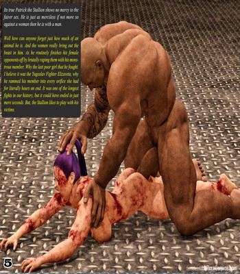Deathmatch free Cartoon Porn Comic sex 6