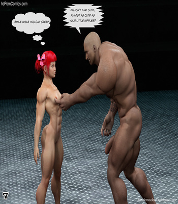 Deathmatch free Cartoon Porn Comic sex 8