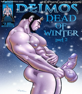 Porn Comics - Deimos – Dead Of Winter 2 Sex Comic