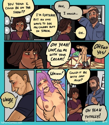Delicious-Confections5 free sex comic