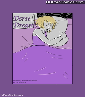 Porn Comics - Derse Dreams Sex Comic