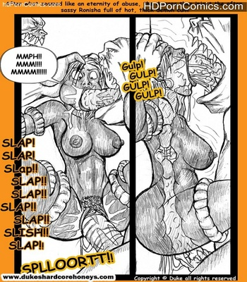 Devine Intervention 1 Sex Comic sex 11